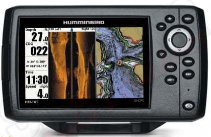 we compare 5 of the best cheap fish finders for sale, Fish Finder
